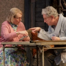 BWW Review: Gin and Toxic Masculinity with Village Theatre's Brutal THE GIN GAME
