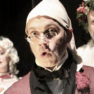 New Stage Theatre Brings A CHRISTMAS CAROL to Jackson