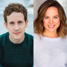 Alex Wyse and Lenne Klingaman to Join the Cast of WAITRESS as Ogie and Dawn