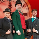 AROUND THE WORLD IN 80 DAYS Comes to Riverside Theatres Photo