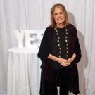 Photo Flash: Gloria Steinem, Judy Chicago and More Attend Brooklyn Museum's 2017 Yes! Photo