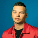 Kane Brown, with Clare Dunn, to Perform at the Hulu Theater at Madison Square Garden