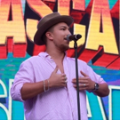 Photo Coverage: The West End's Best Come Out For West End Live - MADAGASCAR, Matt Hen Photo