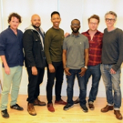 Photo Flash: Meet the Cast of LITTLE ROCK Photo