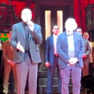 VIDEO: Chazz Palminteri and Robert De Niro Visit A BRONX TALE in Boston Photo