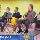 VIDEO: The Stars of Broadway's Harry Potter And The Cursed Child Visit The Today Show!