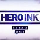 A&E Presents New Original Series HERO INK