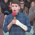VIDEO: Watch Noah Galvin and the Cast of DEAR EVAN HANSEN Perform on the Thanksgiving Day Parade