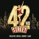 Steph Parry Will Take Over The Role Of Dorothy Brock In 42ND STREET