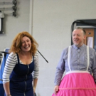 Photo Flash: In Rehearsal for SLEEPING BEAUTY - THE ROCK N ROLL PANTO at Theatr Clwyd Photo