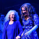 Photo Flash: Carole King Surprises the Cast of BEAUTIFUL With a Performance and Curta Photo