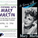 American Actress Mary Martin Comes Back to Life in One Night Only Times Square Concer Photo