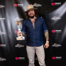 Scooter Brown Wins Male Vocalist Of The Year At Rocky Mountain Country Music Awards