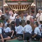 VIDEO: ONCE ON THIS ISLAND Cast Performs on Thanksgiving Day Parade! Video