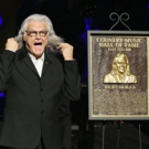 Ricky Skaggs Formally Inducted into the Country Music Hall of Fame Photo