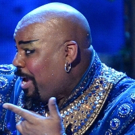 """BWW Review:  ALADDIN Takes Audience on a Magic Carpet Ride to """"A Whole New World"""" Photo"""