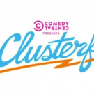 Exciting Culinary Lineup Revealed for Comedy Central Presents Clusterfest