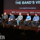 Backstage with Richard Ridge: Bringing the Band to Broadway- How THE BAND'S VISIT Bec Video