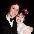 Photo Throwback: Robert LuPone & Patti LuPone Pose in 1981!