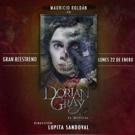 DORIAN GRAY EL MUSICAL regresa a conquistar el 2018