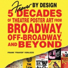 Schiffer Publishing to Release FRAVER BY DESIGN: Five Decades of Theatre Poster Art f Photo