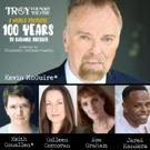 Troy Foundry Theatre Announces The World Premiere Of 100 YEARS By Richard Dresser Photo