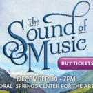 Coral Springs Center For The Arts To Present THE SOUND OF MUSIC, CHARLIE BROWN, and M Photo