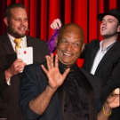 3 FUNNY GUYS & A PACK OF CARDS Comes to The Drama Factory Photo