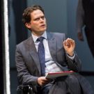 Photo Flash: First Look at Steven Pasquale and More in Ayad Akhtar's JUNK on Broadway Photo