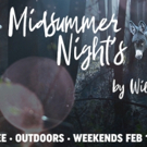The Naples Players Announce Cast of A MIDSUMMER NIGHT'S DREAM Outdoor Shakespeare