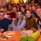 Love Is In The Air In Manchester With The Valentines Movie Experience