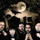Radiotheatre Announces Return of Annual Edgar Allan Poe Festival Photo