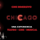 CHICAGO vuelve en formato inmersivo a Principe Pio