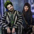Hear 'Dead Mom' and 'Say My Name' From BEETLEJUICE On Broadway! Photo
