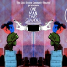 ONE MAN, TWO GUVNORS to Come to Sioux Empire Community Theatre