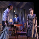 THE GLASS MENAGERIE Comes to International City Theatre Photo