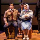 Review: VALLEY OF THE HEART Recounts a Cross-Cultural Love Surviving World War II Photo