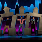 BWW Review: The National Tour of FALSETTOS at Winspear Opera House Photo