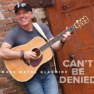 Award-Winning Singer/Songwriter Mark Wayne Glasmire's New CD Drops Today
