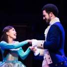 HAMILTON Wins Big At The 2018 Olivier Awards! Photo