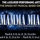 Axelrod Performing Arts Center Presents MAMMA MIA!