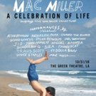 Mac Miller Tribute Concert to Feature SZA, John Mayer, and More