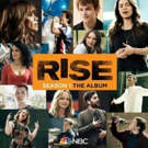 RISE SEASON 1: THE ALBUM Featuring SPRING AWAKENING & More Out Now