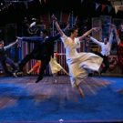 BWW Review: The History Theatre and COLLIDE Theatrical Dance Company Join Forces on t Photo