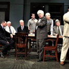 BWW Review: TWELVE ANGRY MEN at Theatre Three