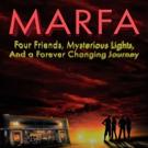 Tony Todd Boards Dystopian Sci-Fi MARFA Photo