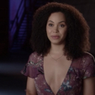VIDEO: The CW Shares Interview With CHARMED Star Madeleine Mantock