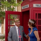VIDEO: The Royal Wedding Live with Cord & Tish Ft. Will Ferrell & Molly Shannon To De Video