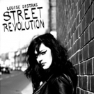 Louise Distras Releases 'Street Revolution' EP Photo