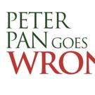 PETER PAN GOES WRONG Returns For A UK Tour and Christmas Season At Alexandra Palace T Photo